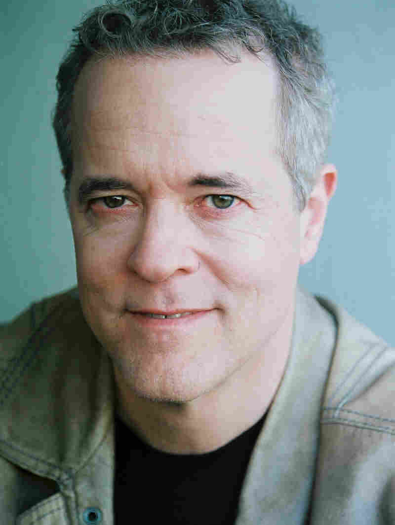 Rob Reid's new novel, Year Zero, takes a satirical look at copyright law.