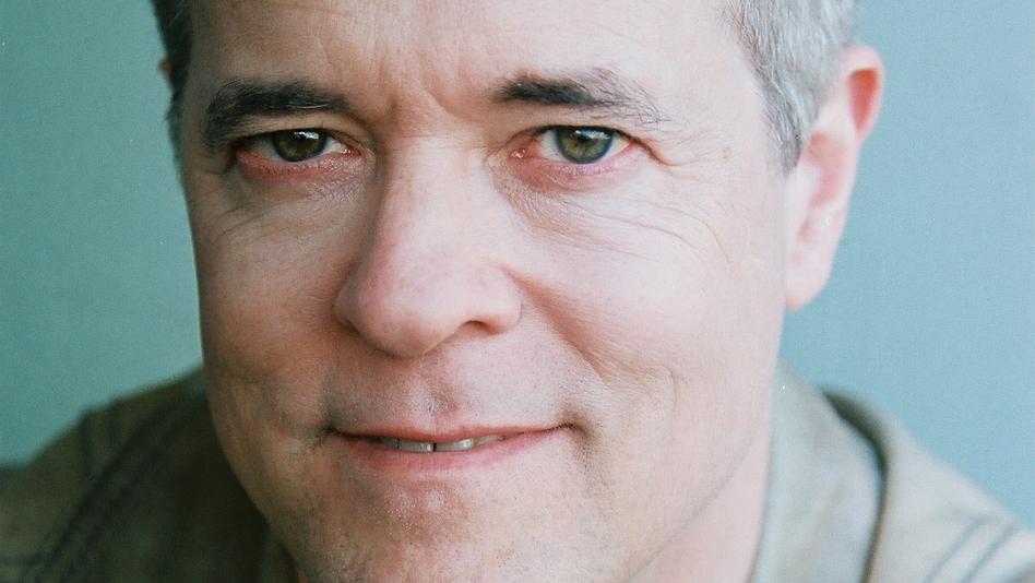 Rob Reid's new novel, Year Zero, takes a satirical look at copyright law. (Courtesy of Random House)