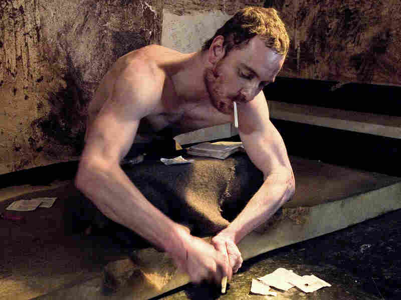 Michael Fassbender lost over 30 pounds in preparation for his role as Irish Republican Army hero Bobby Sands in Hunger.