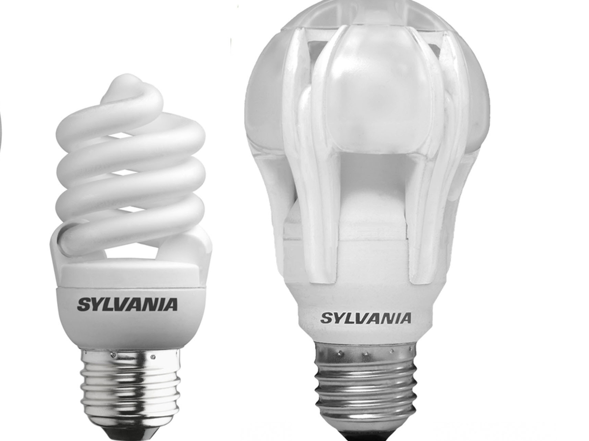 Energy Efficient Lightbulbs May Have Dark Side When It Comes To Health Shots Health News Npr