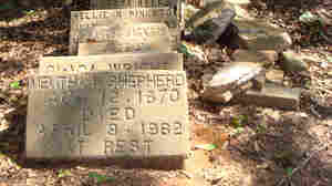 Uncovering Secrets Buried At A Neglected Cemetery
