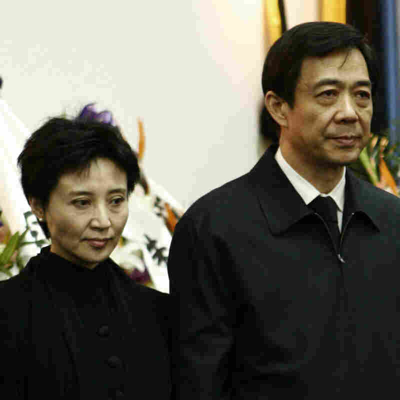 Murder Trial Of Chinese Politician's Wife Set To Start