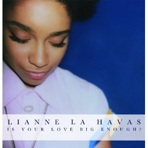 cover for Lianne La Havas