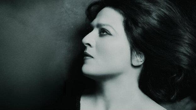 Susie Arioli's new album, All the Way, was released in June.