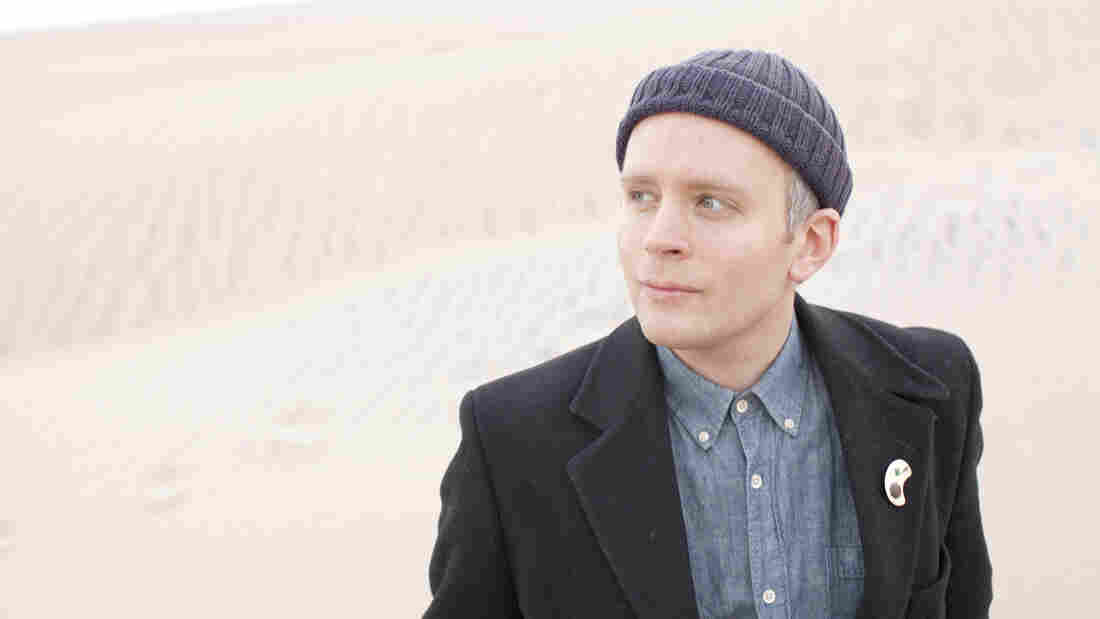 Jens Lekman's new album, I Know What Love Isn't, is out September 4th.