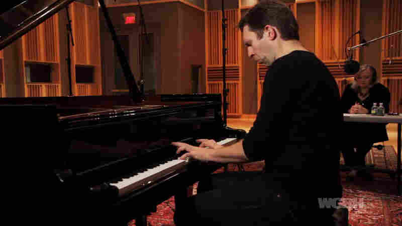 Leif Ove Andsnes: Fatherhood And Freedom At The Piano