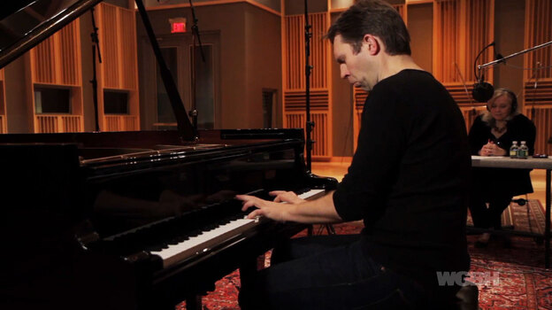 Leif Ove Andsnes. (WGBH)