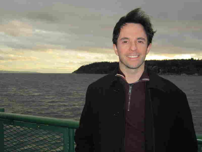 Author Marc Tyler Nobleman