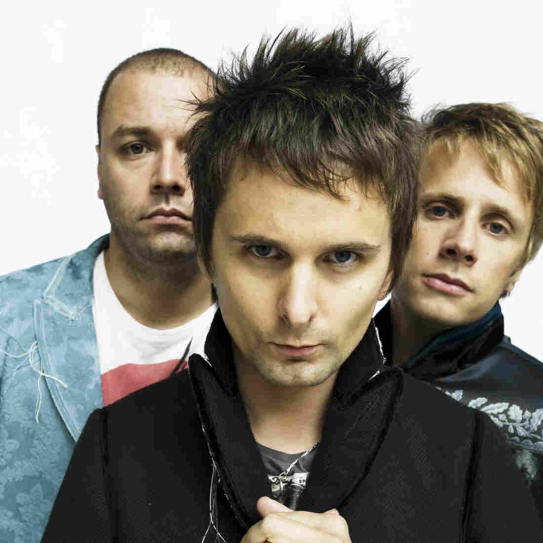 Muse's Ridiculous(ly Awesome) Olympic Anthem