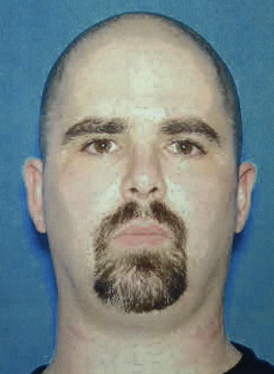 Wade Michael Page, who shot and killed six people at a Sikh temple in Oak Creek, Wis., reportedly had ties to white supremacist groups. (AP)