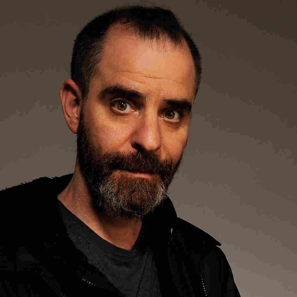 On Already Missing The Angry, Passionate Writing Of David Rakoff