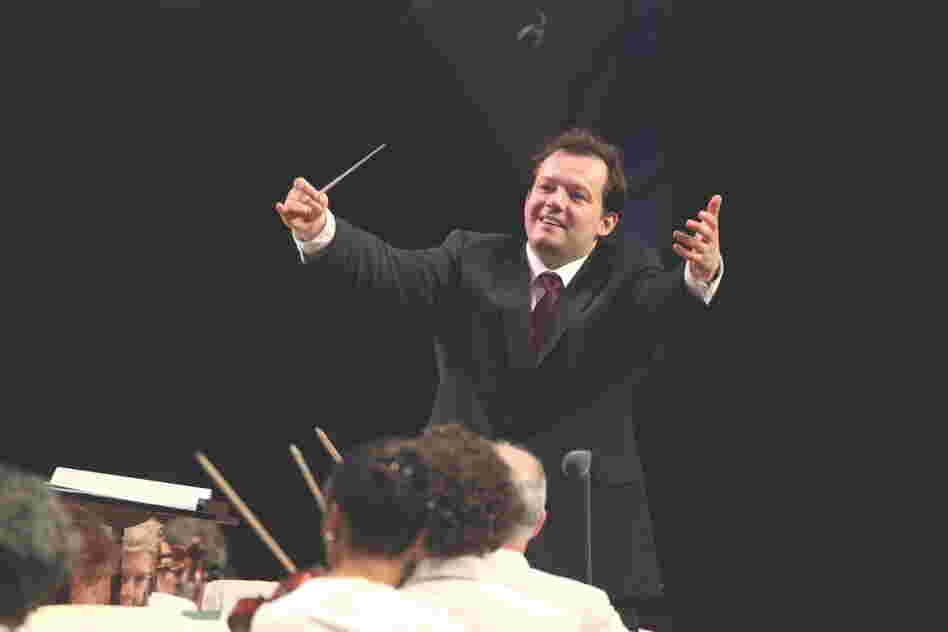 On this evening, 33-year-old Latvian conductor Andris Nelsons made his Tanglewood debut; within the classical music business, many are talking about Nelsons as a prime contender to succeed James Levine as the BSO's music director.