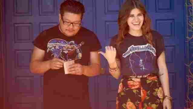 Best Coast On World Cafe