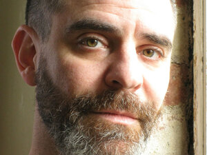 "Writer David Rakoff died Thursday at the age of 47. In a 2010 interview with Terry Gross, he remembered friends he'd lost to AIDS. ""All of the people that I know who did die, they didn't die because they want to live less than I do. They didn't die because their desire to continue e"