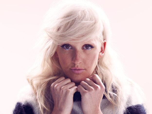 Ellie Goulding will release her second album, Halcyon, in October.