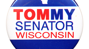 Another Tea Party vs. GOP establishment battle, this time in Wisconsin.