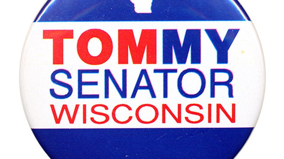 Another Tea Party vs. GOP establishment battle, this time in Wisconsin. (Ken Rudin collection)