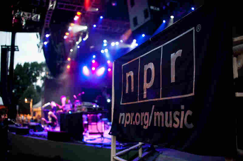 NPR Music recorded a number of shows at Celebrate Brooklyn this summer, including sets from Jimmy Cliff, Sigur Ros and Calle 13.