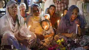 Breaking Down Gun Violence: No 'Simple Formula'