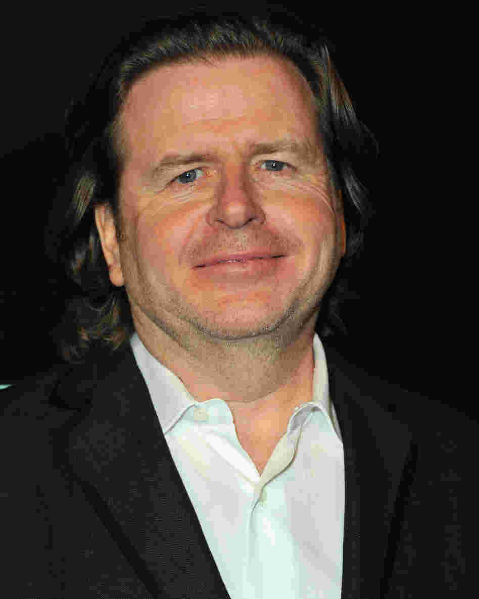 Director Simon West