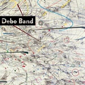 cover art for Debo Band