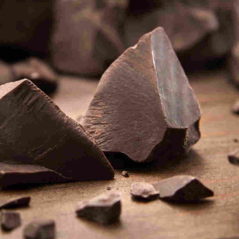 Daily Dose Of Dark Chocolate May Help Lower Blood Pressure
