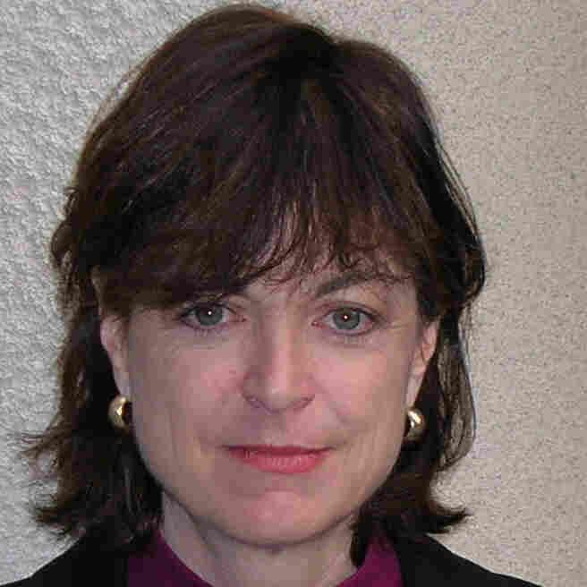 Melanie Stallings Williams works with CASA.