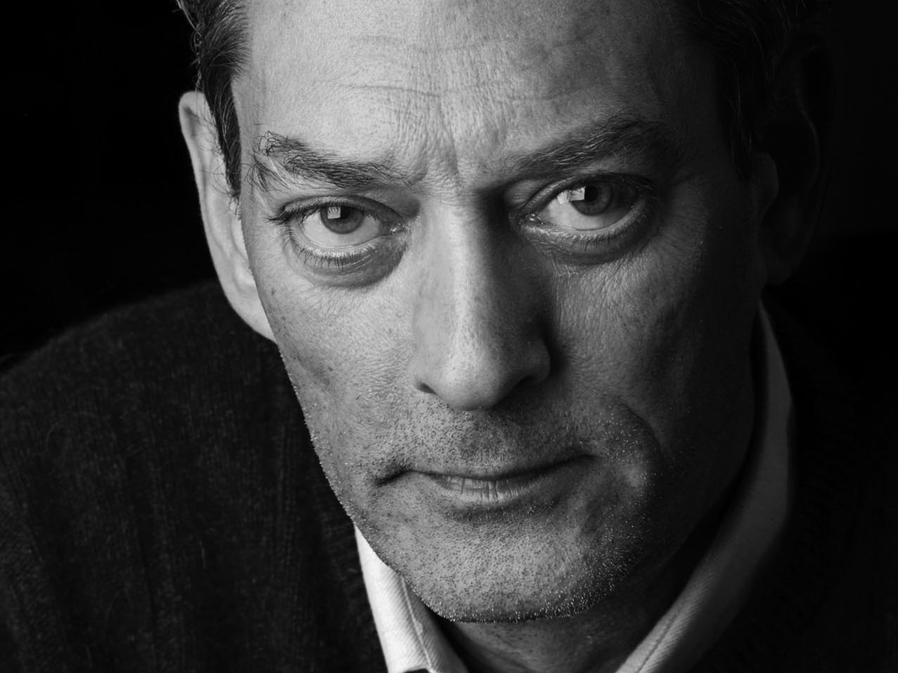 'Winter Journal': Paul Auster On Aging, Mortality