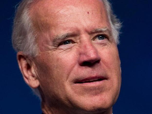 Vice President Joe Biden. (AP)