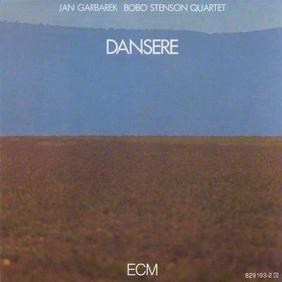 cover for Dansere ( )