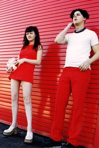 : White Stripes