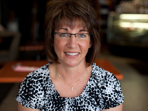 """Patti Clark-Stojke, a speech and language pathologist with the Appleton-area school district, says it's hard to find joy in what you do """"when you're frozen."""""""