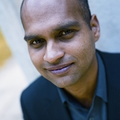 Aravind Adiga is the author of the novel, Last Man In Tower.