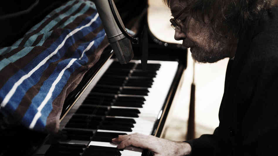Bill Fay's new album Life Is People is out August 21.