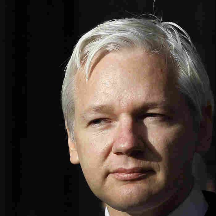 Ecuador Gives WikiLeaks' Assange Asylum