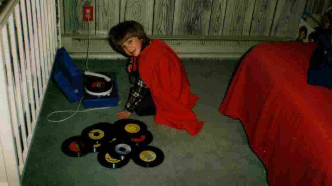 Little Darrin Wolsko spent a chunk of his childhood playing his father's copy of The Beatles self-titled album, best known as The White Album, over and over.