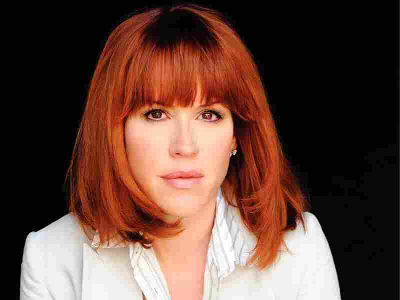 """Molly Ringwald made her name as one of the """"Brat Pack"""" of actors who appeared in John Hughes' teen films in the '80s. She starred in The Breakfast Club and Sixteen Candles, among others."""