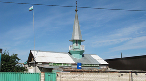 For nearly two decades, sect members quietly built houses and dug living quarters inside their compound in Kazan. Authorities say that 20 children of sect members have not been allowed to leave the premises, attend school or be examined by doctors.