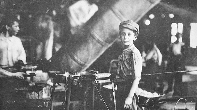 child labour in the 19th century essay This is a research paper based on child labor laws in 19th century england - the working and living conditions of children then compared to now.