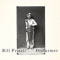 cover to Disfarmer