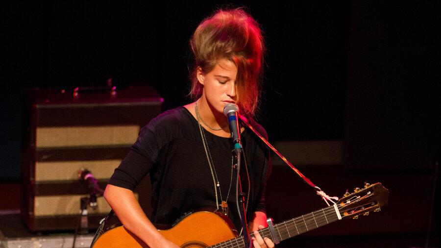 Selah Sue In Concert : NPR