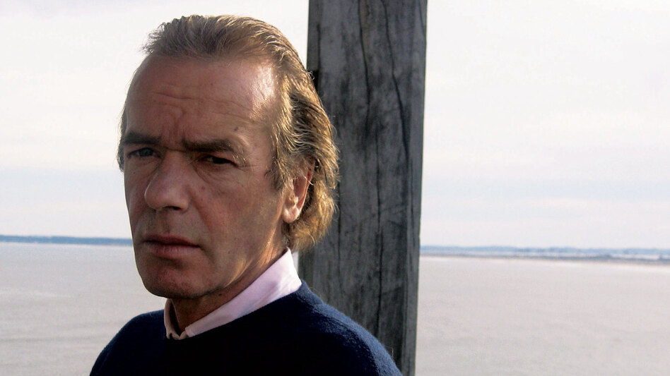 Martin Amis is the author of London Fields, Time's Arrow and The Rachel Papers. (Isabel Fonseca)