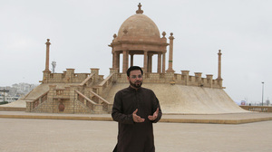 Liaquat has recently returned to Geo TV, Pakistan's top TV channel, amid much fanfare and an even bigger salary. The president of Geo TV, Imran Aslam, says one condition of Liaquat's rehiring is that he sign a new code of ethics.