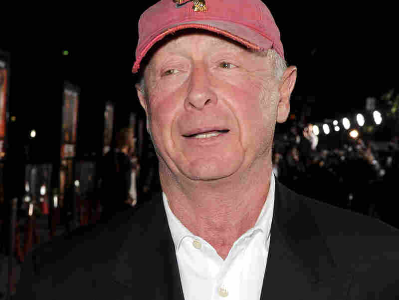 Tony Scott is also known for the films Days of Thunder and Crimson Tide.