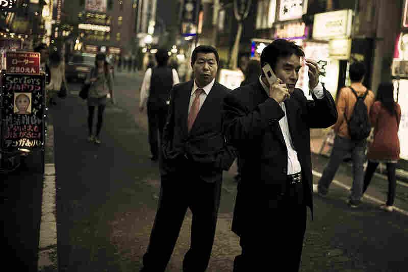 Organized Crime Japan