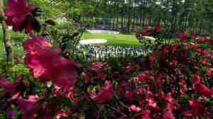 Famed Augusta National Golf Club Adds First 2 Female Members