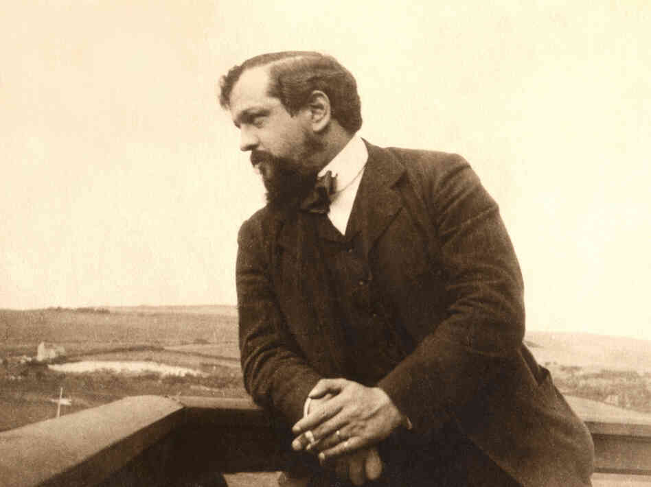 Claude Debussy (1862-1918) ignored the old rules about how to write music and created a brave new world of sonic possibilities.