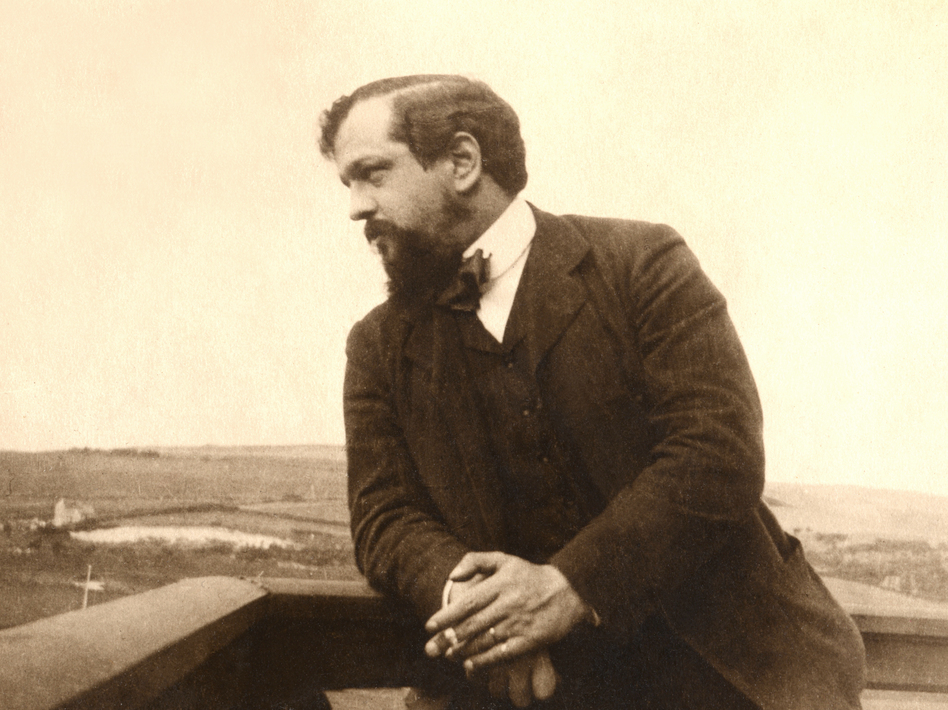 Claude Debussy (1862-1918) ignored the old rules about how to write music and created a brave new world of sonic possibilities.<strong> </strong>