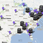 Our summer road trip maps strange, funny, historic and notable gravesites across America. To nominate your favorite, write a comment — or use the hashtag #nprdeadstop on Twitter or Instagram.