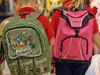 Back Pack Kids in Punta Gorda.